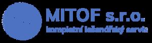 MITOF HOLDING s.r.o. - Logo